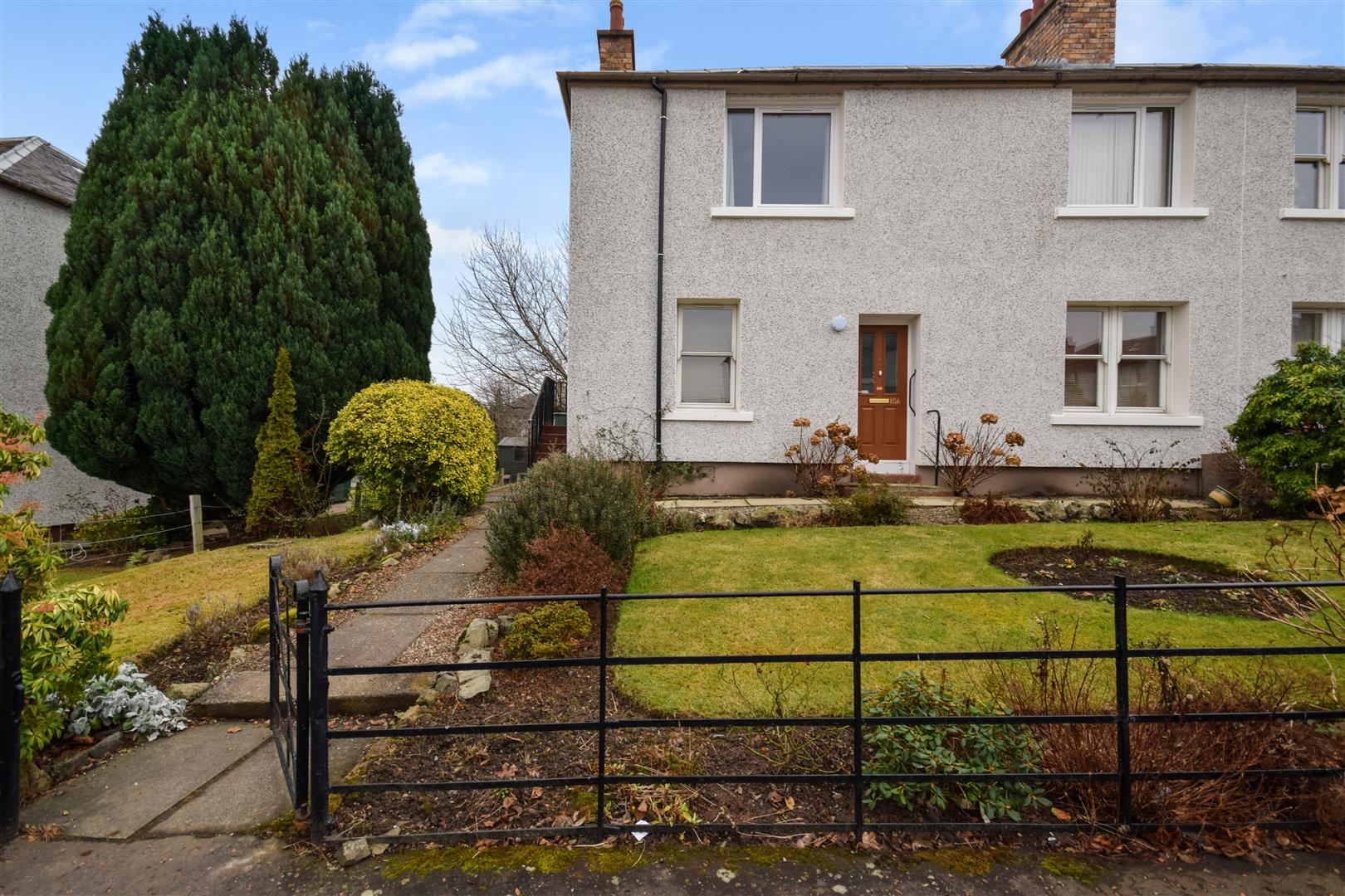 10A, Abbot Crescent, Perth, Perthshire, PH2 0HE, UK